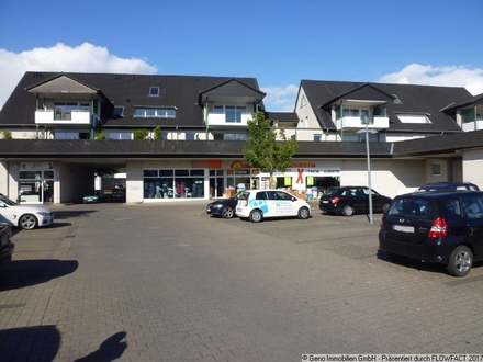 Top Einzelhandelsfläche im Einkaufzentrum in Bielefeld-Jöllenbeck