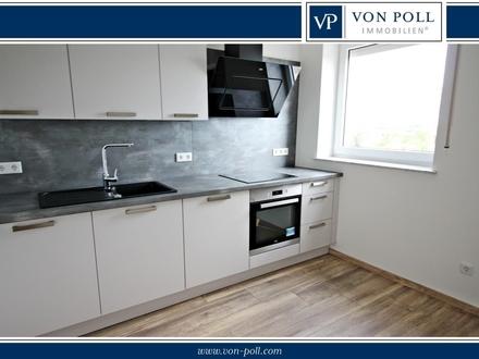 Erstbezug nach Sanierung, moderne 3 - Zimmer Wohnung in zentraler Lage in Minden