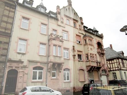 Mehrfamilienhaus mit 9 Parteien als Kapitalanlage in Worms