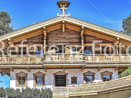 KITZIMMO luxus Immobilien in Kirchberg in Tirol
