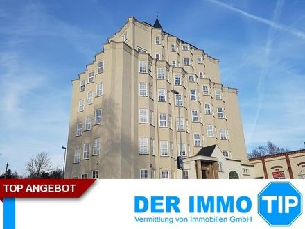 Bürofläche mit Charme an Bundesstraße im Chemnitzer Norden