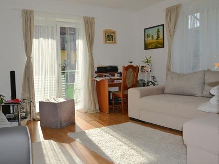 Einfamilienhaus-Salzburg-Wohnzimmer