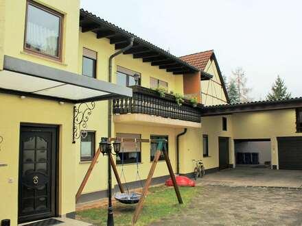 Attraktive Kapitalanlage! Bezahlbares 2-3 Familienhaus in zentraler Lage von Stockstadt