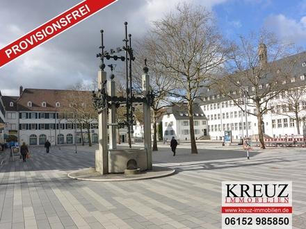 Ihre Bürofläche in zentraler Lage am Marktplatz und Rathaus
