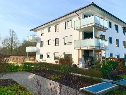 Vermietete 3-Zimmer-Wohnung in Mühldorf