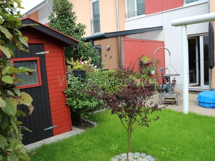 Junges Wohnhaus mit top Energiewerten - Hier lohnt sich eine Besichtigung!