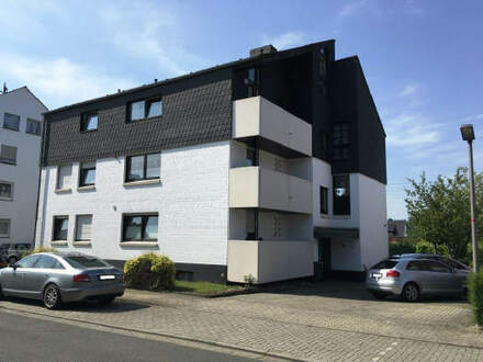 Großzügige Maisonettewohnung in Wallenhorst-Hollage!