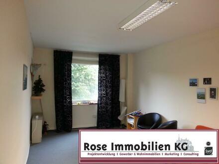 ROSE IMMOBILIEN KG: Praxis-/ Büroräume in der Haupt-Geschäftsstraße von Espelkamp
