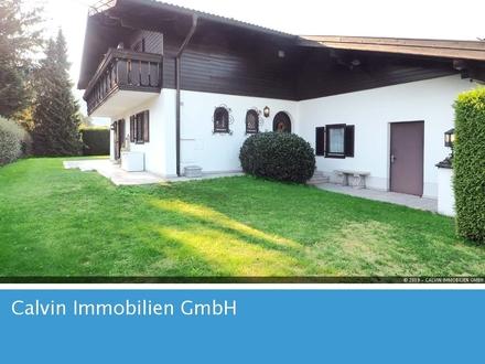 Landhausvilla in exquisiter Lage Neu Anif am Stadtrand Salzburg!