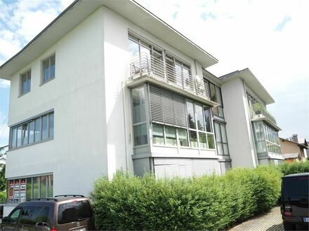 Ärztehaus Maxglan 4 Zimmer Büro/Ordination mit Terrasse und Garten Maxglan Salzburg