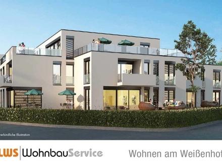 Neubau am Fuße des Killesberg: Moderne Parkvilla mit 10 Wohnungen 10