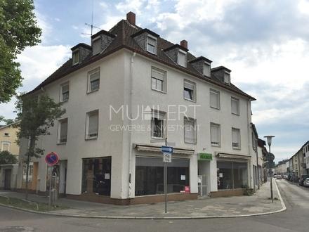 Frankenthal-Zentrum: Ladengeschäft zur Miete