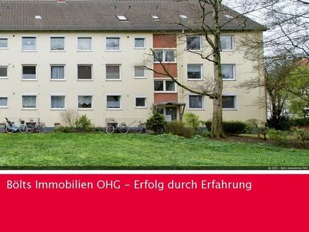 Charmante 4-Zimmer Wohnung in bester Lage von Bremen-Walle