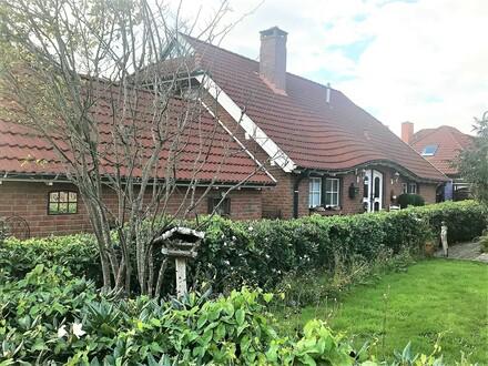 Gemütliches Einfamilienhaus in Jever-Rahrdum