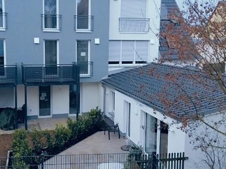 Großzügige, sonnige Wohnung ca. 145m², mit sep. Appartement für Ihre Gäste