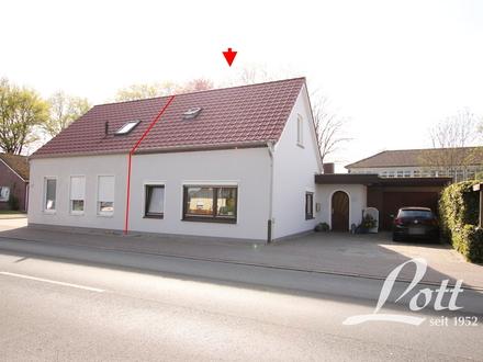 +++ 5 Min. zum Bahnhof - gepflegt - ebenerdig - neues Dach! +++