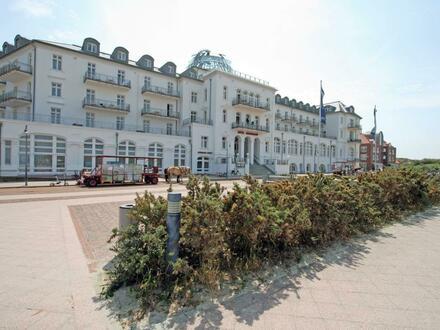 Das weiße Schloss am Meer! Die Töwerlandperle auf dem Weg in eine moderne Zukunft....