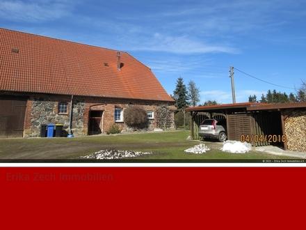 Für Handel & Gewerbe - Gehöft mit Ausbaupotential in 18279 Lalendorf