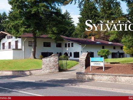 Villa-Sylvatica-Frontansicht