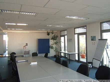 Blick 1 in den Schulungsraum