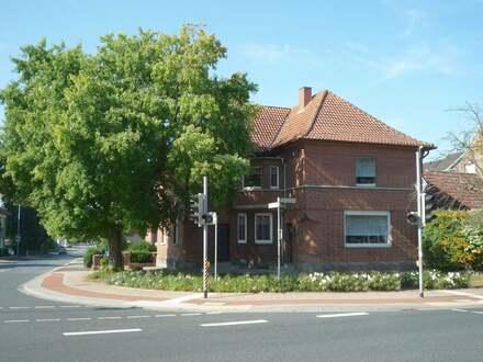 Haus mit Vorgeschichte