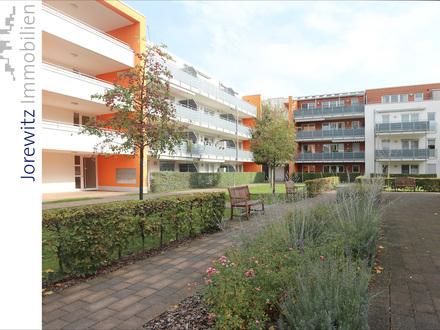 Generationen-Stadtquartier: 3 Zimmer Wohnung mit Balkon in Bi-Stieghorst