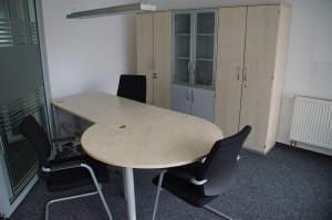 Moderne Büro- und Gewerbeflächen