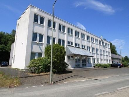 Büro-/ Praxisfläche auf 3 Etagen in Kreuztal!