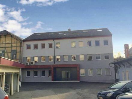 93 m²-Büro, Klagenfurt, gute Lage & Verkehrsanbindung, 2.OG, 3 Parkplätze, günstig!