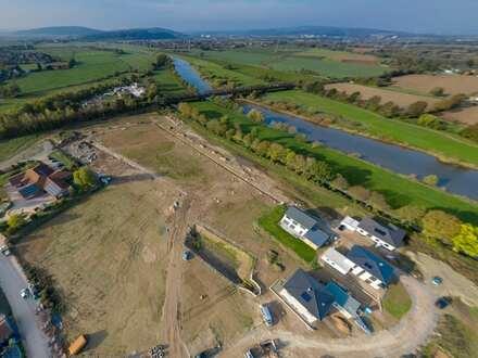 Baugrundstücke in attraktiver und zentraler Ortslage von Emmerthal