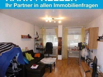 Ideale Kapitalanlage - 1-Zimmer-Wohnung in Stuttgart-Mitte!