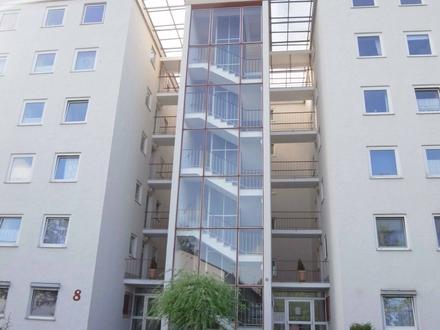 2-Zimmer-Eigentumswohnung Darmstadt
