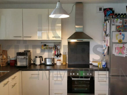 Schicke 3-Zimmer-Wohnung auf den Gonsbachterrassen