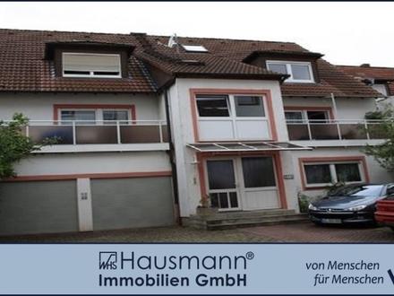 Reizvolle 2-Zimmer-Maisonettewohnung im Herzen von Wiesbaden-Bierstadt