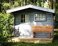 Wohnliches Gartenhaus: Tipps zu Dämmung, Isolierung und Heizung