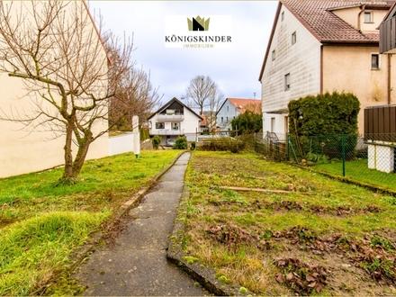260 m² Bauplatz inklusive Garage in ruhiger Lage in Hochdorf zu verkaufen