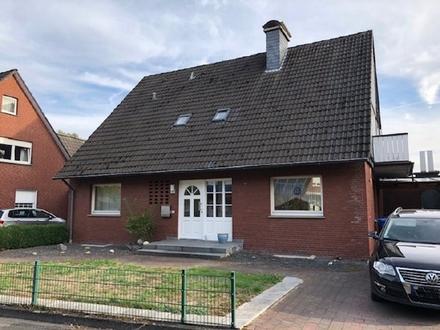 Zweifamilienhaus in Ladbergen - Erbpacht