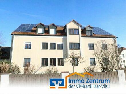 Große 4 Zimmer DG Wohnung in Vilsbiburg