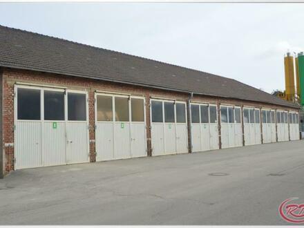 Werkstatt / Lager / Garage / Stellplatz / ++Meindl-Gelände Dorfen++