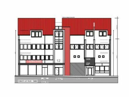 *Provisionsfrei* zentrale Maisonette-Neubauwohnung mit Dachterrasse