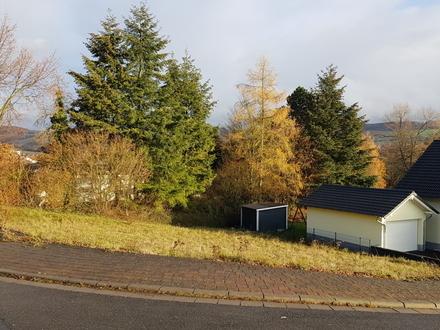 Voll erschlossener Bauplatz in Rockenhausen, ca. 680 m² - sofort bebaubar.