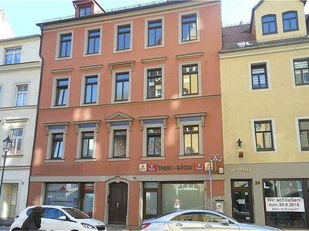 Hübsche 1-Raum-Wohnung in der Meißner Altstadt!