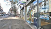 """Einzelhandelsfläche im Bremer """"Viertel"""""""