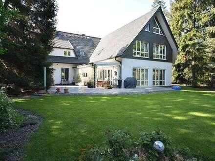 Exklusives Traumhaus auf 1.500m² Grundstück...