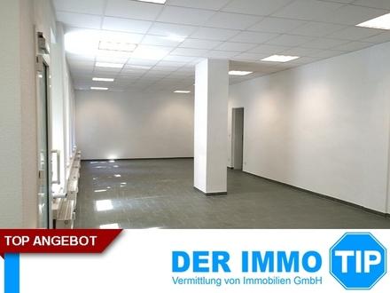 Günstiges Ladengeschäft mit viel Platz auf dem Sonnenberg in Chemnitz mieten