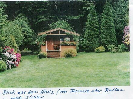 DO Berghofer-Mark 3,5 Zi. ETW - Waldrandlage mit Blick auf DO