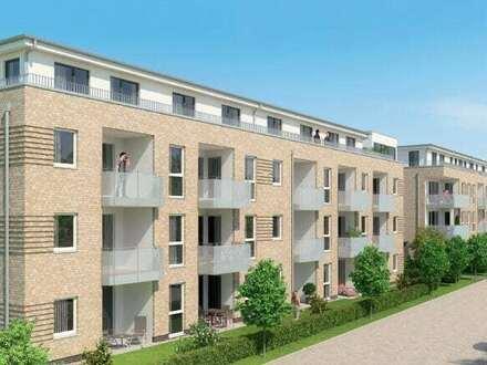 """Neubau von 55 Eigentumswohnung in Tarup """"An de Bek""""!"""