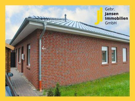 Vermietete Erdgeschosswohnung aus 2017 in zentraler Lage von Sögel!