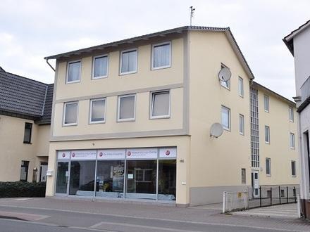3-Zimmerwohnung (renoviert) mit Balkon Nähe Weser-Ems-Halle