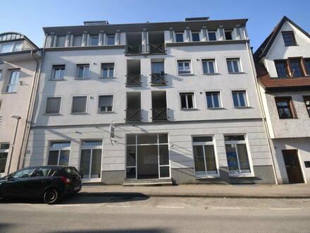 Ravensburg - Zentrum - Moderne Büro-/Ladeneinheit mit vielseitigen Nutzungsmöglichkeiten